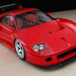 Engine sound : Ferrari F40 LM... Les anges de l'apocalypse !