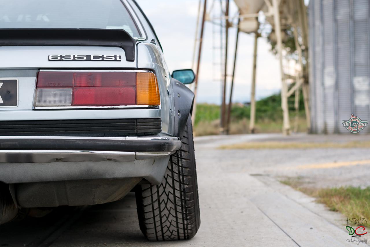 DLEDMV - BMW E24 Krys Tof -09