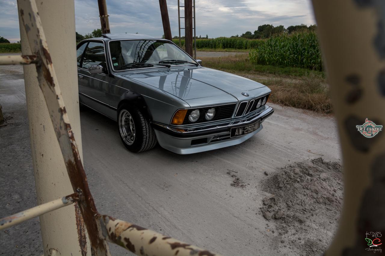 DLEDMV - BMW E24 Krys Tof -21