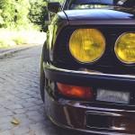 BMW E28 Bavaria : Low & Bow ! 6
