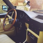BMW E28 Bavaria : Low & Bow ! 5