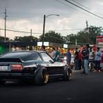 Black Datsun 280ZX... Le monstre ! 5