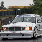 Tourenwagen Revival 2016 : Le paradis des touring cars ! 9