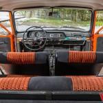Slammed '75 VW Brasilia - Wolfsburg de Janeiro ! 4