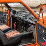 Slammed '75 VW Brasilia - Wolfsburg de Janeiro ! 3