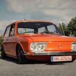 Slammed '75 VW Brasilia - Wolfsburg de Janeiro ! 2