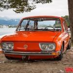 Slammed '75 VW Brasilia - Wolfsburg de Janeiro ! 1