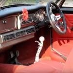 Slammed '74 Karmann Ghia... Simplement belle ! 3