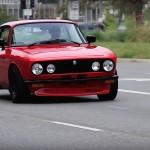 """'73 Alfa GTV2000 """"Restocustom"""""""