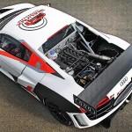 Hillclimb Monster : Audi R8 2.0 TFSI...