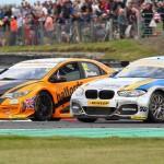 BTCC Fight : Honda vs BMW… Tu peux pas test ?!