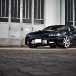 Mitsubishi 3000 GT VR4… Injuste inconnue !