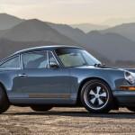 Porsche 911 Singer : Pas seulement belle !