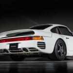 Porsche 959 Canepa Motorsport - La supercar qui devient hypercar !