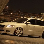 Volvo V50 - Turbo(pas)brick