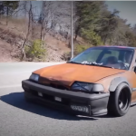 Rusted Civic - Vous reprendez bien un peu de rouille ?
