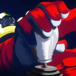 """""""In the heart of Brazil""""… Superbe hommage à Senna !"""