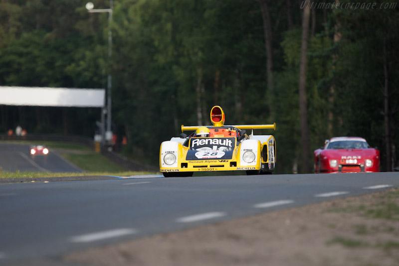 DLEDMV - Alpine A443 Le Mans Ragnotti -05