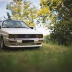 Audi Quattro - Histoire de famille... 4