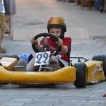 De l'essence dans mes veines à fond dans la course ! 16