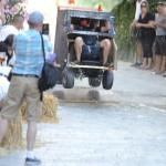 De l'essence dans mes veines à fond dans la course ! 3
