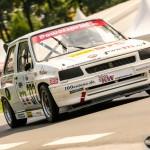 Hillclimb Monster : Opel Corsa A Gsi 16v… Comme une grande !