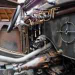 Ford 31 Rat Rod... Pour les rebel's ! 4