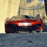McLaren MP4-12C... Quand les ingénieurs se lâchent ! 12