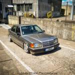 Mercedes 190E Airride - Low Basic ! 3