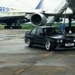 BMW M3 E30 & Audi RS2 : Duo V.I.P chez les youngtimers ! 25