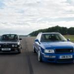 BMW M3 E30 & Audi RS2 : Duo V.I.P chez les youngtimers ! 18