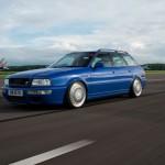 BMW M3 E30 & Audi RS2 : Duo V.I.P chez les youngtimers ! 15
