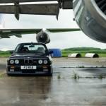 BMW M3 E30 & Audi RS2 : Duo V.I.P chez les youngtimers ! 13