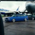 BMW M3 E30 & Audi RS2 : Duo V.I.P chez les youngtimers ! 12