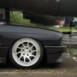 BMW M3 E30 & Audi RS2 : Duo V.I.P chez les youngtimers ! 8