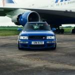 BMW M3 E30 & Audi RS2 : Duo V.I.P chez les youngtimers ! 11
