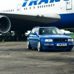 BMW M3 E30 & Audi RS2 : Duo V.I.P chez les youngtimers ! 7