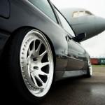 BMW M3 E30 & Audi RS2 : Duo V.I.P chez les youngtimers ! 5