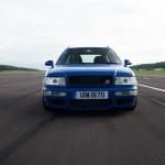 BMW M3 E30 & Audi RS2 : Duo V.I.P chez les youngtimers ! 3