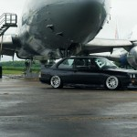 BMW M3 E30 & Audi RS2 : Duo V.I.P chez les youngtimers ! 1