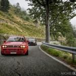 Delta Integrale Vs Audi Quattro - Ennemies jurées ! 2