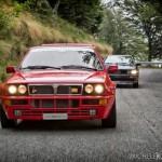 Delta Integrale Vs Audi Quattro - Ennemies jurées ! 3