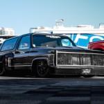 "Dropped Chevrolet Blazer K5 - ""Ta Cabron""..."