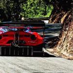 Hillclimb Monster : Alfa 4C extrême !