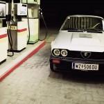 Alfa GTV6 - Ma Che Suono !