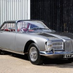 Road trip en Facel Vega II - La classe made in France