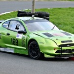 Hillclimb Monster : Ford Puma – La bête sauvage !