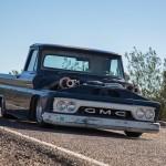 '64 GMC C10… Un V8 biturbo pour plus de 1000 ch !