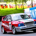 Hillclimb Monsters - Audi S2 Coupe Quattro
