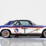 Jaguar XJ12 Broadspeed - Le gros chat !